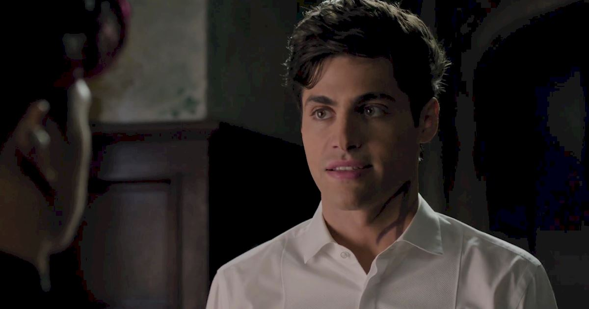 Shadowhunters - Finale Sneak Peak: Are Malec In Trouble Already?! - 1006
