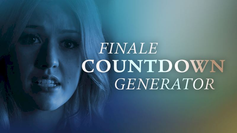 Shadowhunters - Start Your Shadowhunters Finale Countdown Today! - Thumb