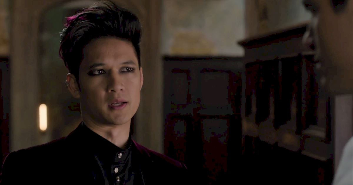 Shadowhunters - Finale Sneak Peak: Are Malec In Trouble Already?! - 1005