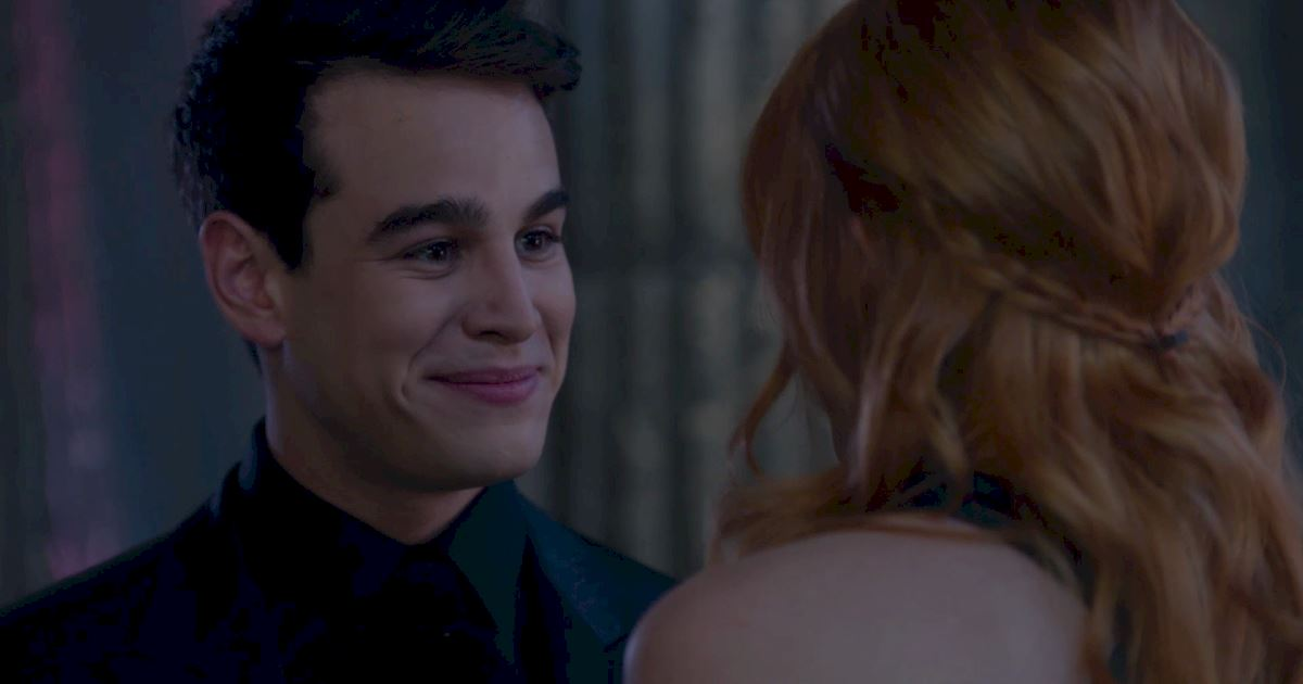 Shadowhunters - 22 Reasons Why Lydia Is The Perfect Bride! - 1009