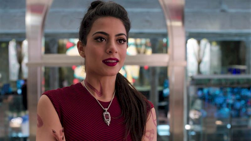 Shadowhunters - [QUIZ] Should Izzy Be Your Wedding Planner? - Thumb