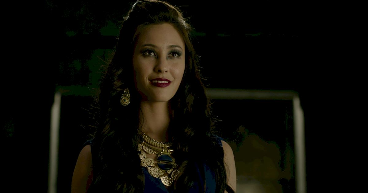 Shadowhunters - Camille Belcourt: Everything We Know So Far! - 1010