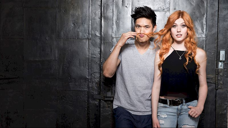 Shadowhunters - [QUIZ] How Ready Are You For The Shadowhunters Season One Finale? - Thumb