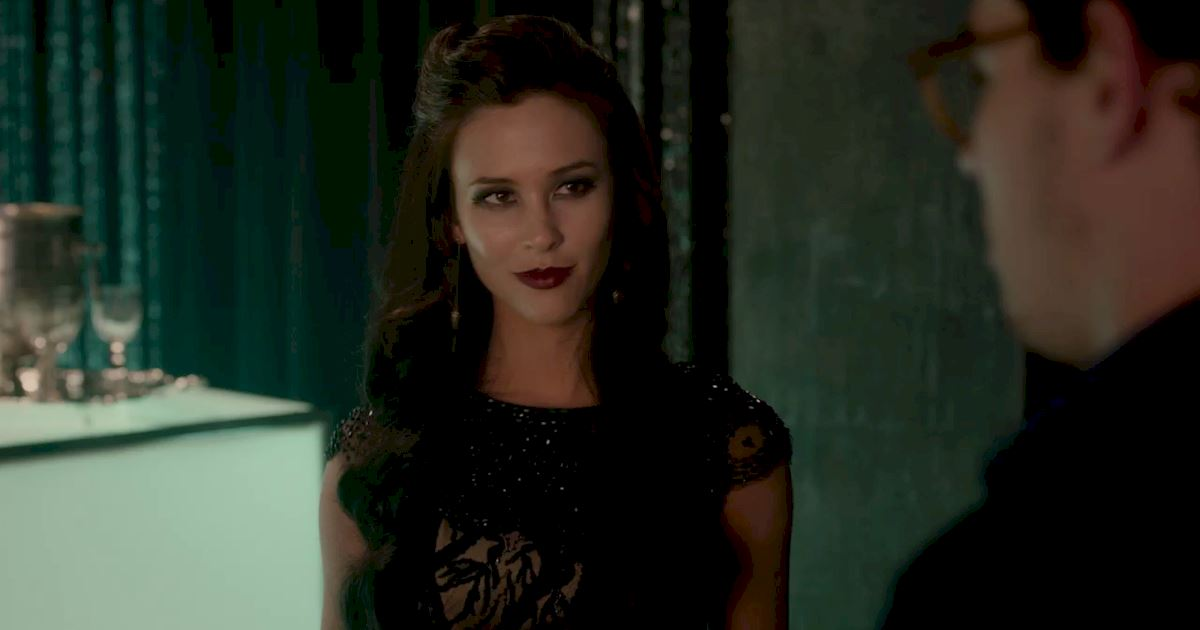 Shadowhunters - Camille Belcourt: Everything We Know So Far! - 1001