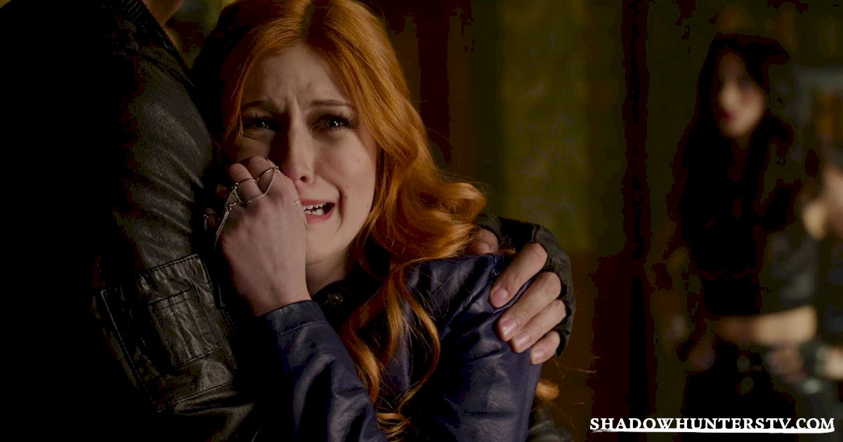 Shadowhunters - 37 Unbelievable Things We Learned In The Shocking Season Finale! - 1036