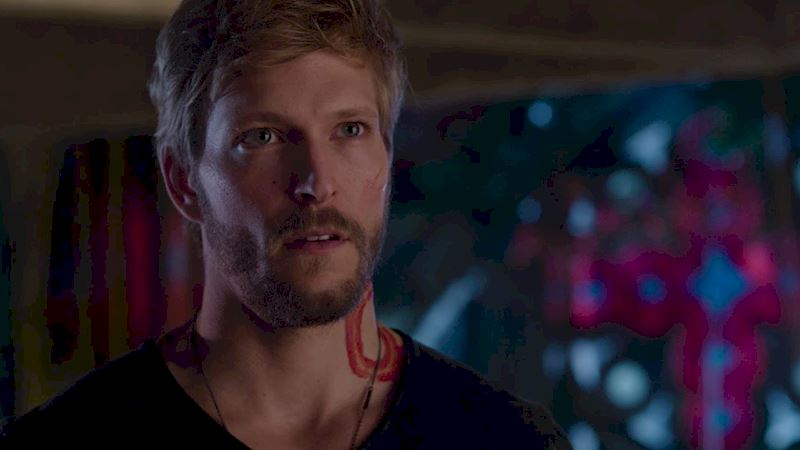 Shadowhunters - 14 Times Hodge Had Us All Fooled - Thumb