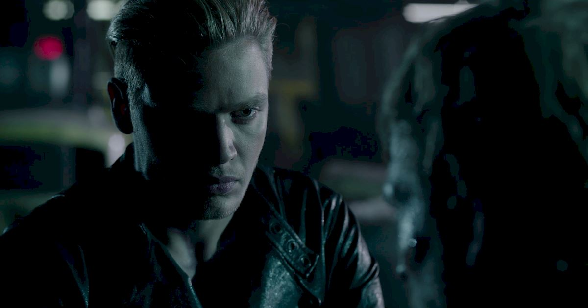 Shadowhunters - Season Finale Official Recap: Jace Has Joined Forces With Valentine!?! - 1013