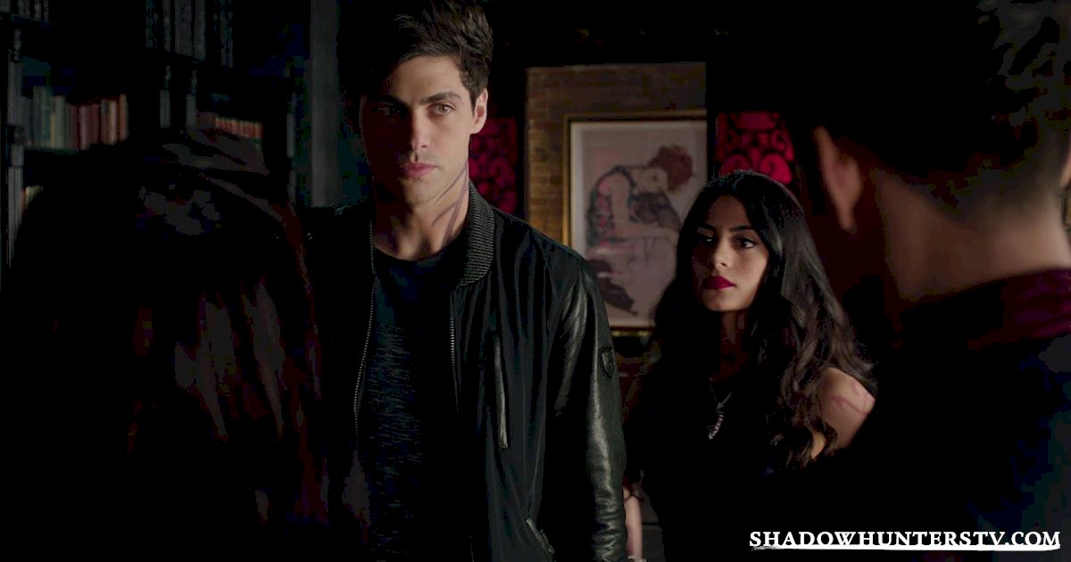 Shadowhunters - 37 Unbelievable Things We Learned In The Shocking Season Finale! - 1029
