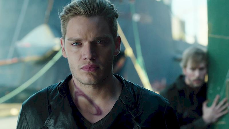 Shadowhunters - [QUIZ] The Shadowhunters Finale: How Closely Did You Watch? - Thumb