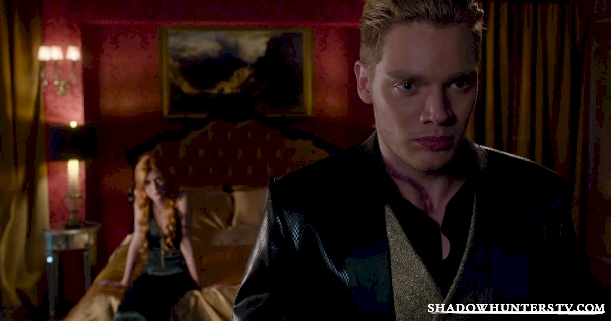 Shadowhunters - 37 Unbelievable Things We Learned In The Shocking Season Finale! - 1001