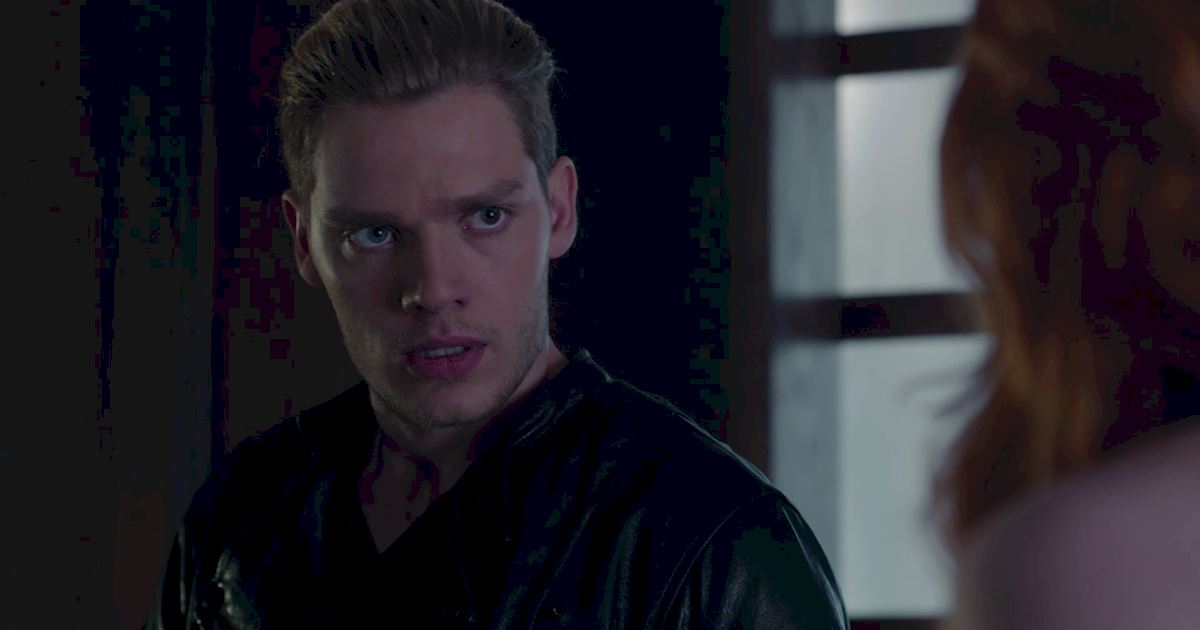 Shadowhunters - Season Finale Official Recap: Jace Has Joined Forces With Valentine!?! - 1006