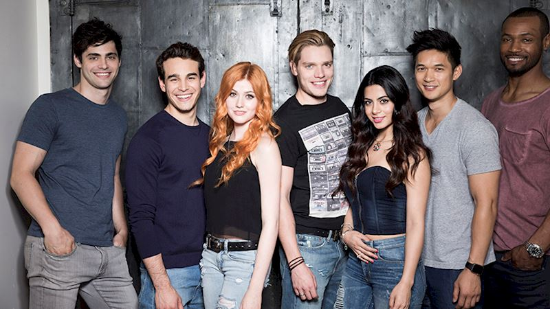 Shadowhunters - [BTS VIDEOS] Episode 13: That's A Wrap! - Thumb