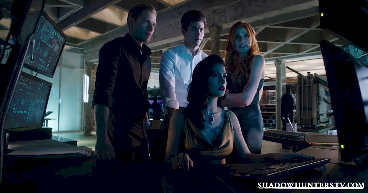 Shadowhunters - 37 Unbelievable Things We Learned In The Shocking Season Finale! - 1006