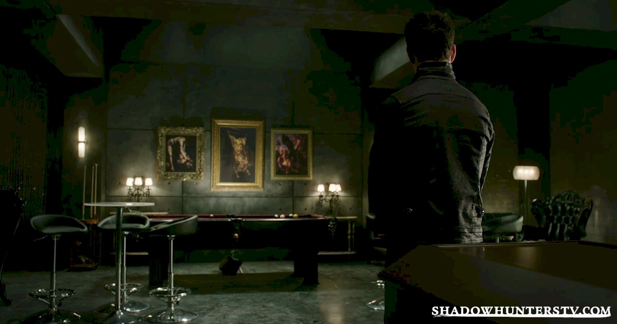 Shadowhunters - 40 Moments You Might Have Missed From The Season One Finale! - 1013