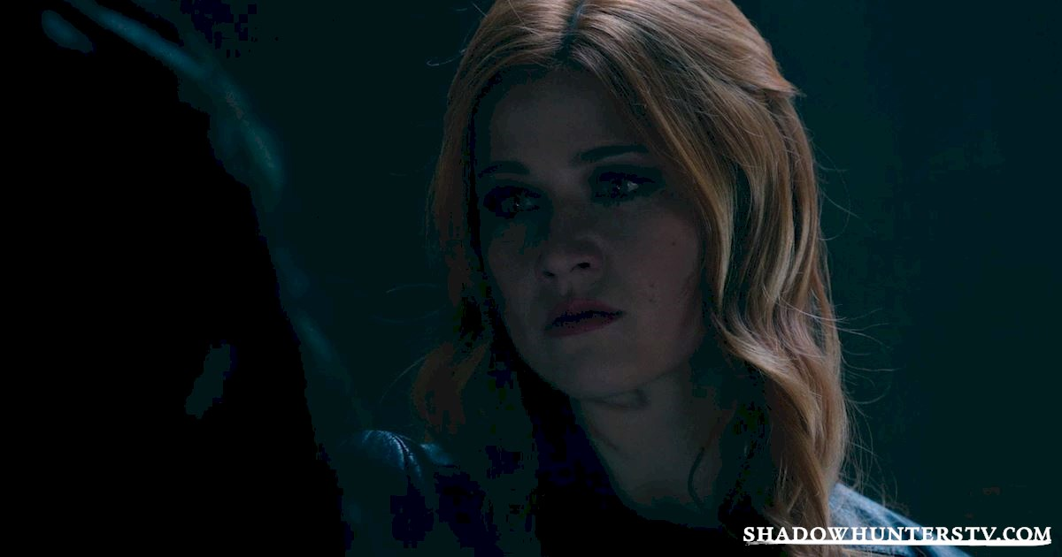 Shadowhunters - 40 Moments You Might Have Missed From The Season One Finale! - 1020