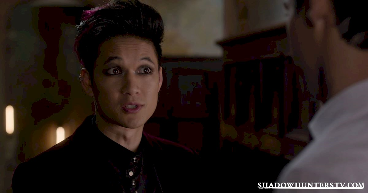 Shadowhunters - 40 Moments You Might Have Missed From The Season One Finale! - 1002