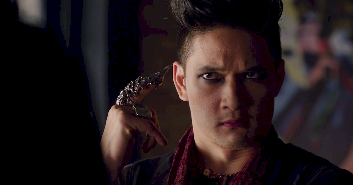 Shadowhunters - 40 Moments You Might Have Missed From The Season One Finale! - 1027