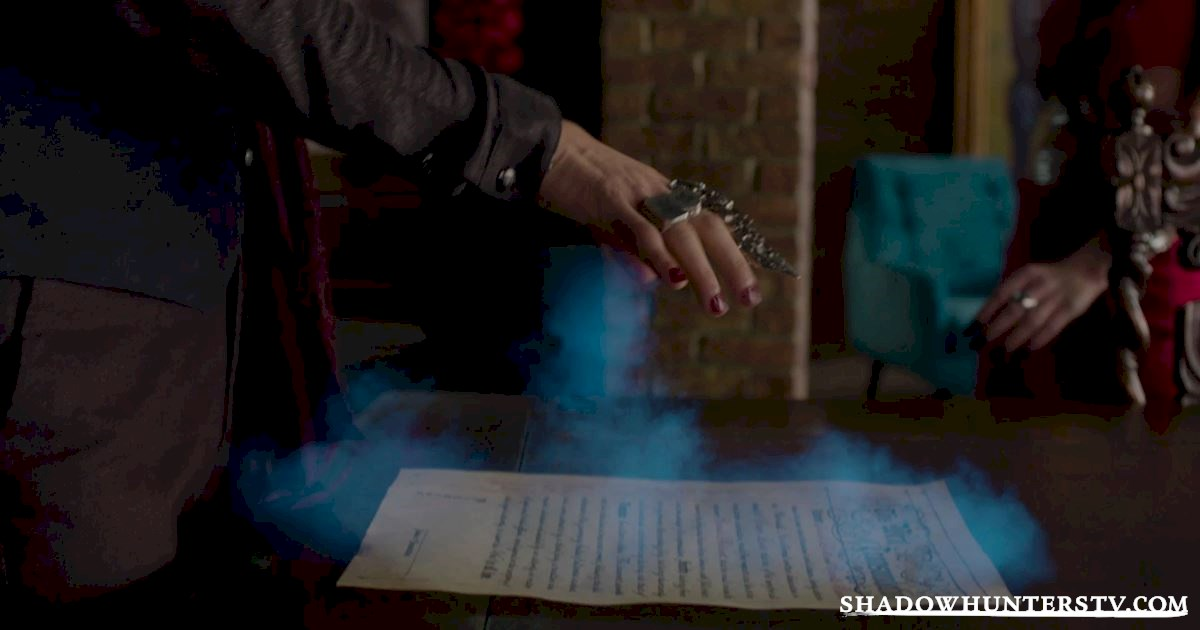Shadowhunters - 40 Moments You Might Have Missed From The Season One Finale! - 1024