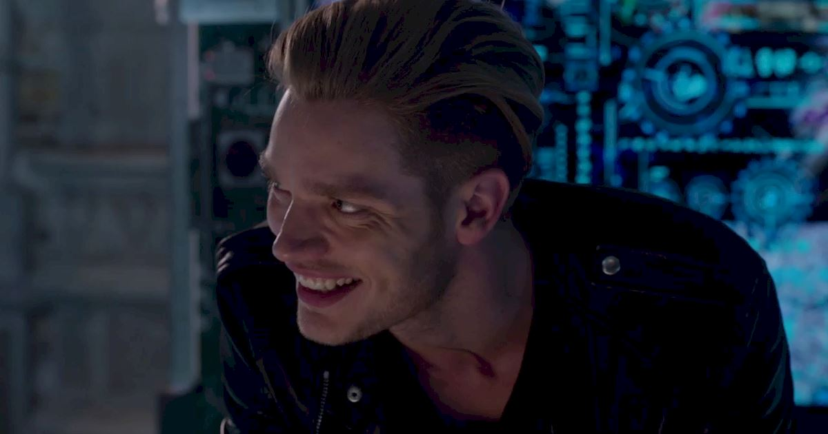 Shadowhunters - 45 Reasons Why The Institute Would Be The Best Place To Live Ever! - 1013
