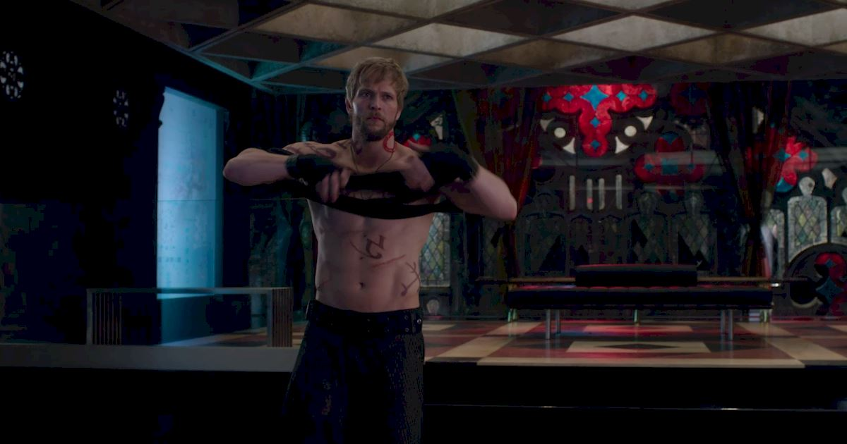 Shadowhunters - 45 Reasons Why The Institute Would Be The Best Place To Live Ever! - 1010