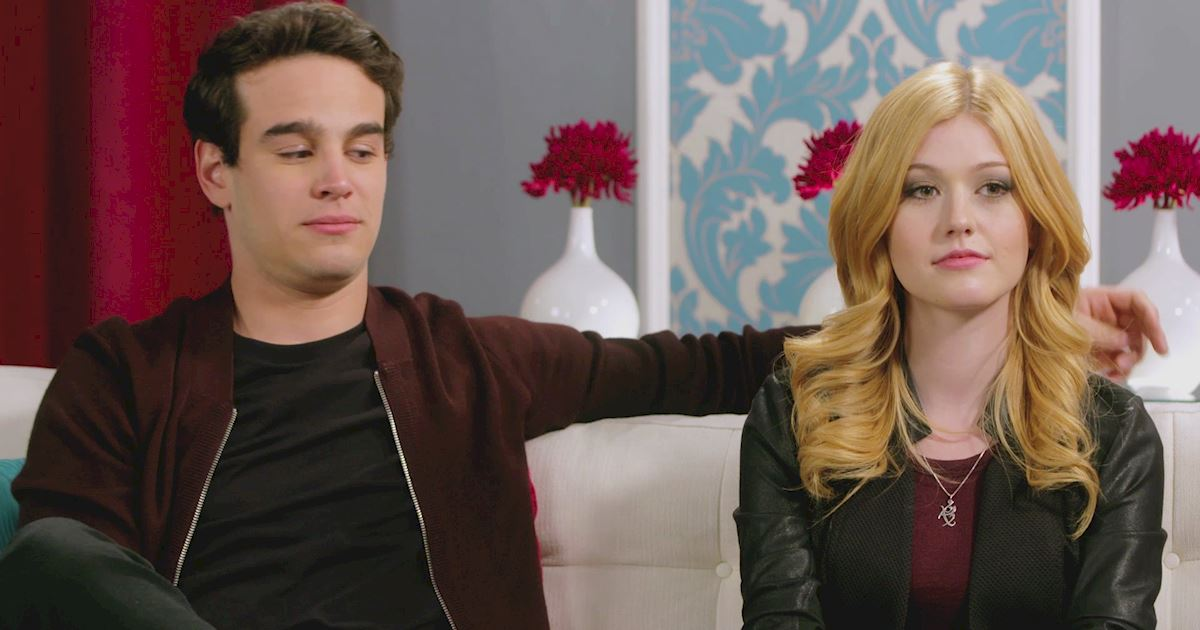 "Shadowhunters - The 10 Best Moments Of The ""Superfan: Shadowhunters"" Interview!  - 1001"