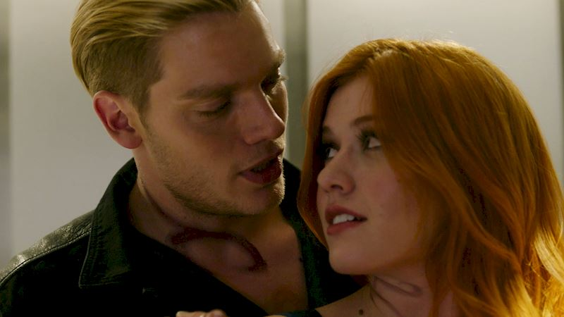 Shadowhunters - Clace: The Journey of Clary and Jace So Far! - Thumb