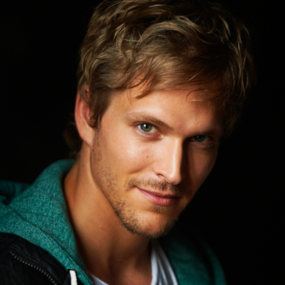 Shadowhunters - Jon Cor