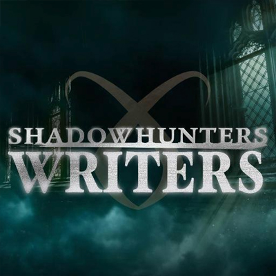 Shadowhunters - Shadowhunters Writers Room