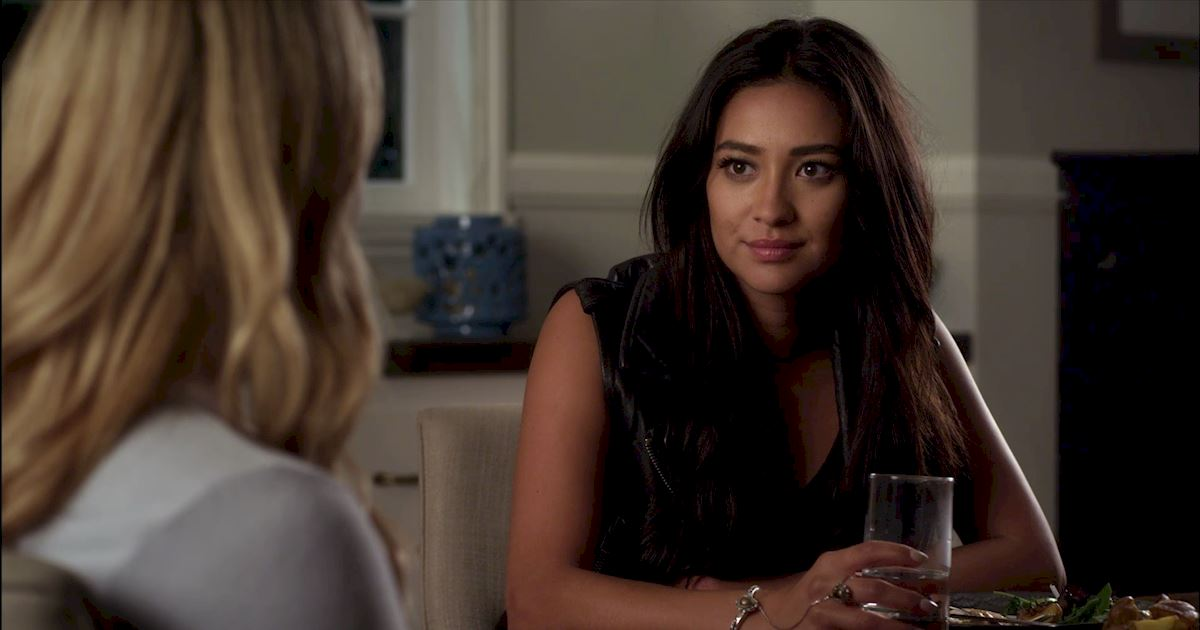 Pretty Little Liars - Will There Ever Be A Happy Ending For Emison? - 1019