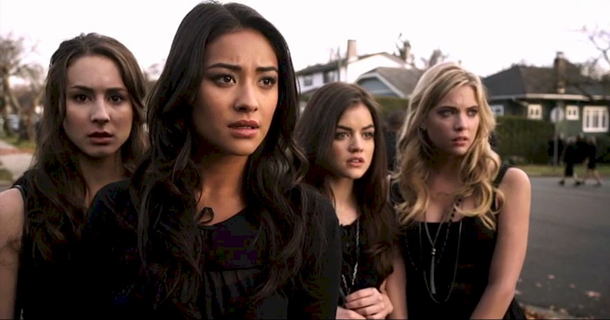 Pretty Little Liars - Will There Ever Be A Happy Ending For Emison? - 1001