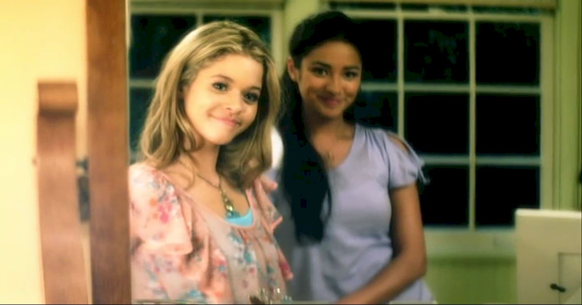 Pretty Little Liars - Will There Ever Be A Happy Ending For Emison? - 1021