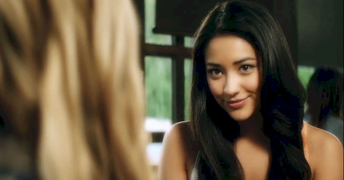 Pretty Little Liars - Will There Ever Be A Happy Ending For Emison? - 1003