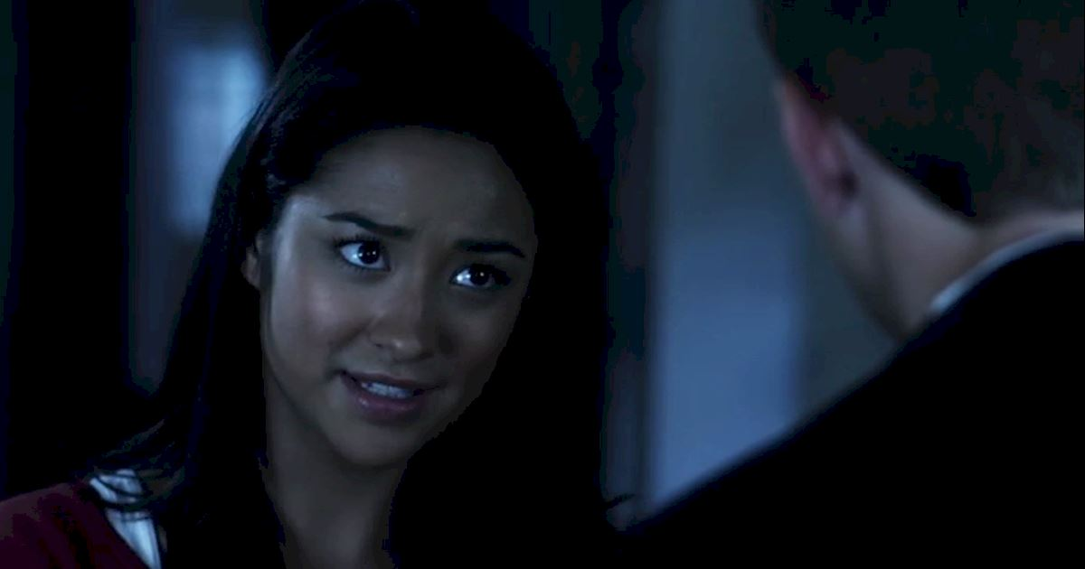 Pretty Little Liars - Will There Ever Be A Happy Ending For Emison? - 1011