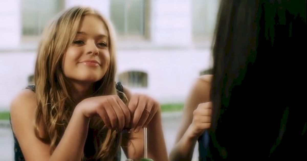 Pretty Little Liars - Will There Ever Be A Happy Ending For Emison? - 1002