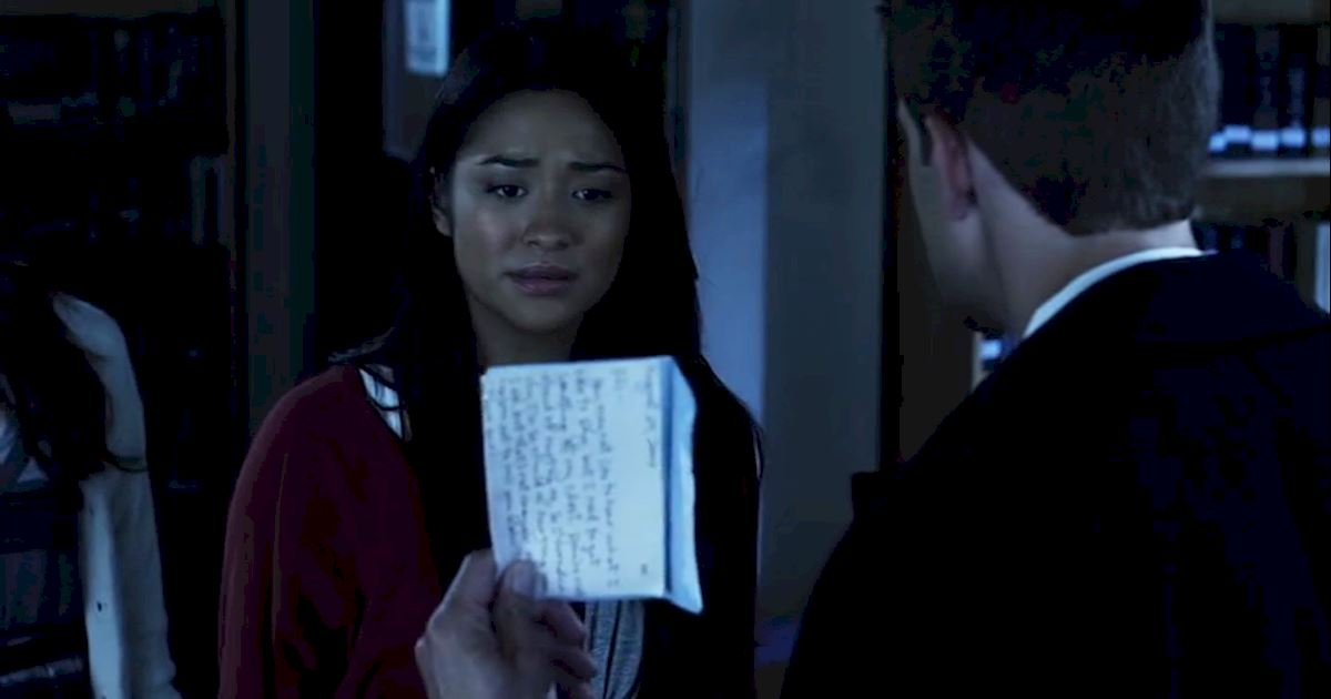 Pretty Little Liars - Will There Ever Be A Happy Ending For Emison? - 1010