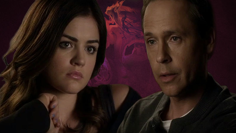 Pretty Little Liars - 8 Times We Thought Byron Had Something To Do With Ali's Death. Did You Think So Too? - Thumb