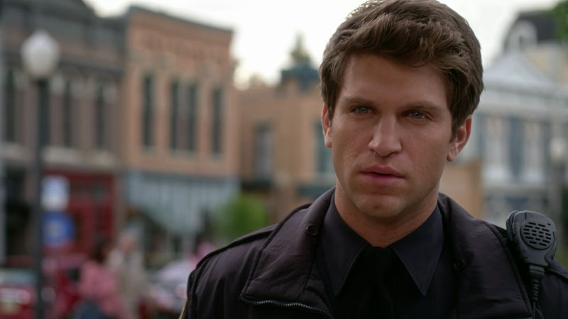 Pretty Little Liars - Toby Has Not Been In Any Of The Season 7B Trailers And We Are Freaking OUT!  - Thumb