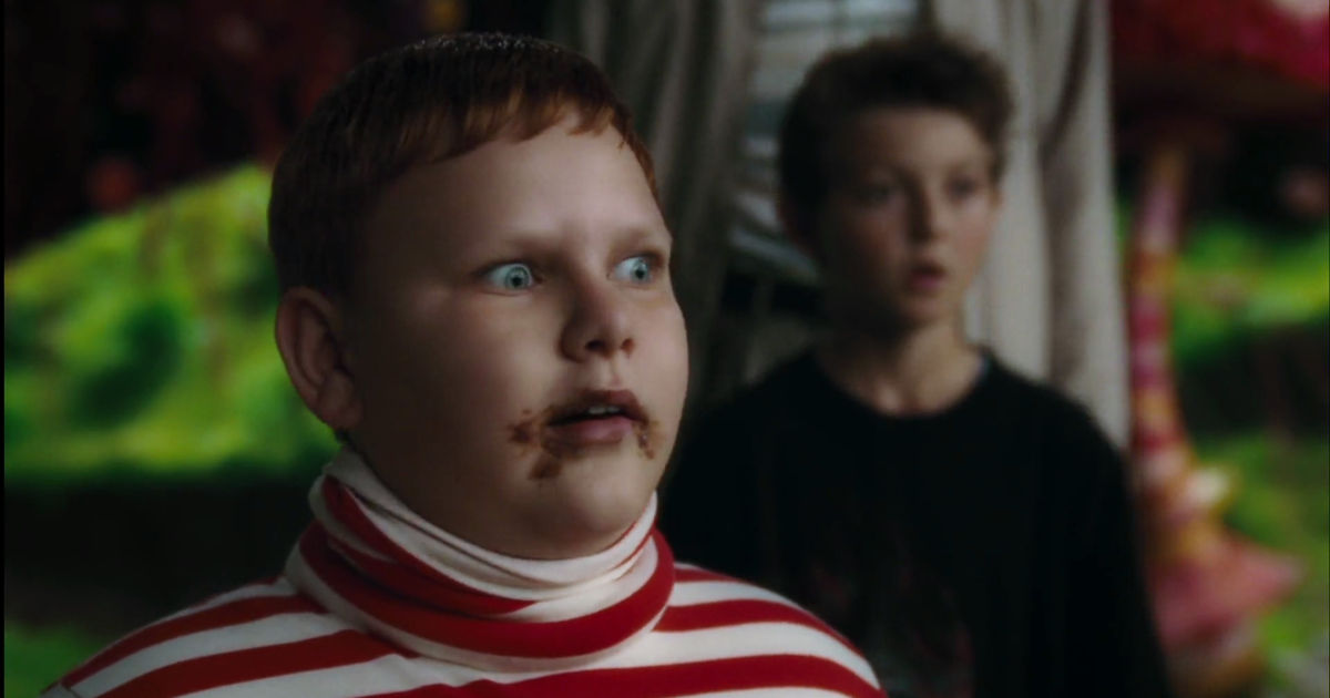 which of the kids from charlie and the chocolate factory are you which of the kids from charlie and the chocolate factory are you at christmas 25 days of christmas form