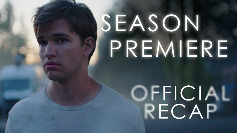 Beyond - 12 Super Important Things We Learned In The Season Premiere Of Beyond! - Thumb