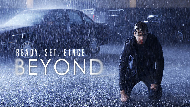 Beyond - 7 Reasons You Should Definitely Be Binge Watching Beyond!  - Thumb