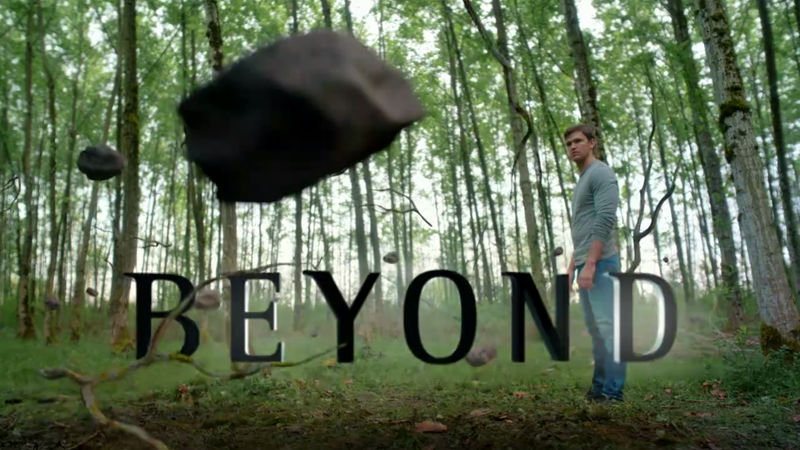 Beyond - Watch This Video If You're Already As Addicted To Beyond As We Are! - Thumb