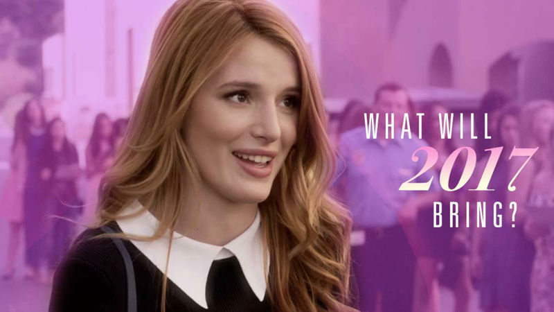 Famous in Love - Take A Look Into Your Future! Find Out What Will Happen To You In 2017! - Thumb