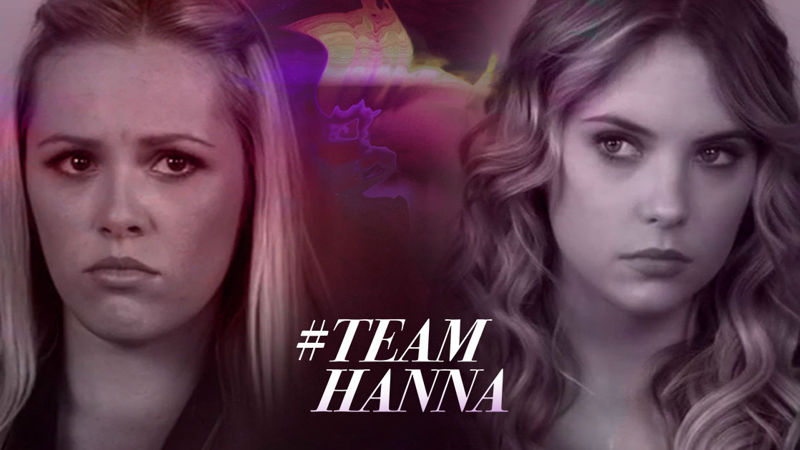 Pretty Little Liars - Remember When Hanna Proved Kate Was The Wicked Step-Sister We All Knew She Was? - Thumb