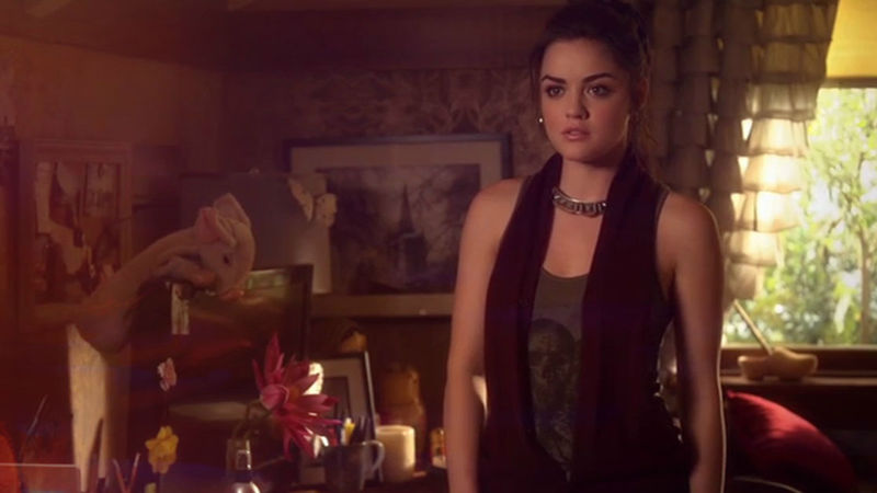 Pretty Little Liars - Who Had The Best Outfit In Episode 43 Of PLL? Vote Now!  - Thumb