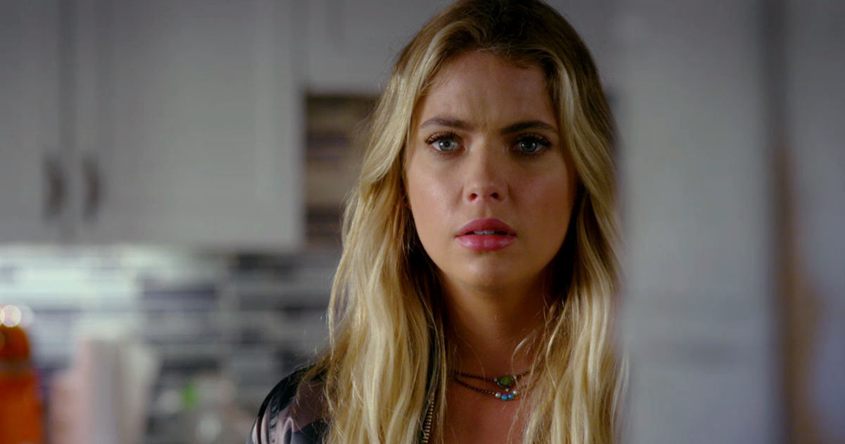 Pretty Little Liars - Stop What You're Doing And Watch The Brand New Trailer For Season 7B Right Now! - 1007