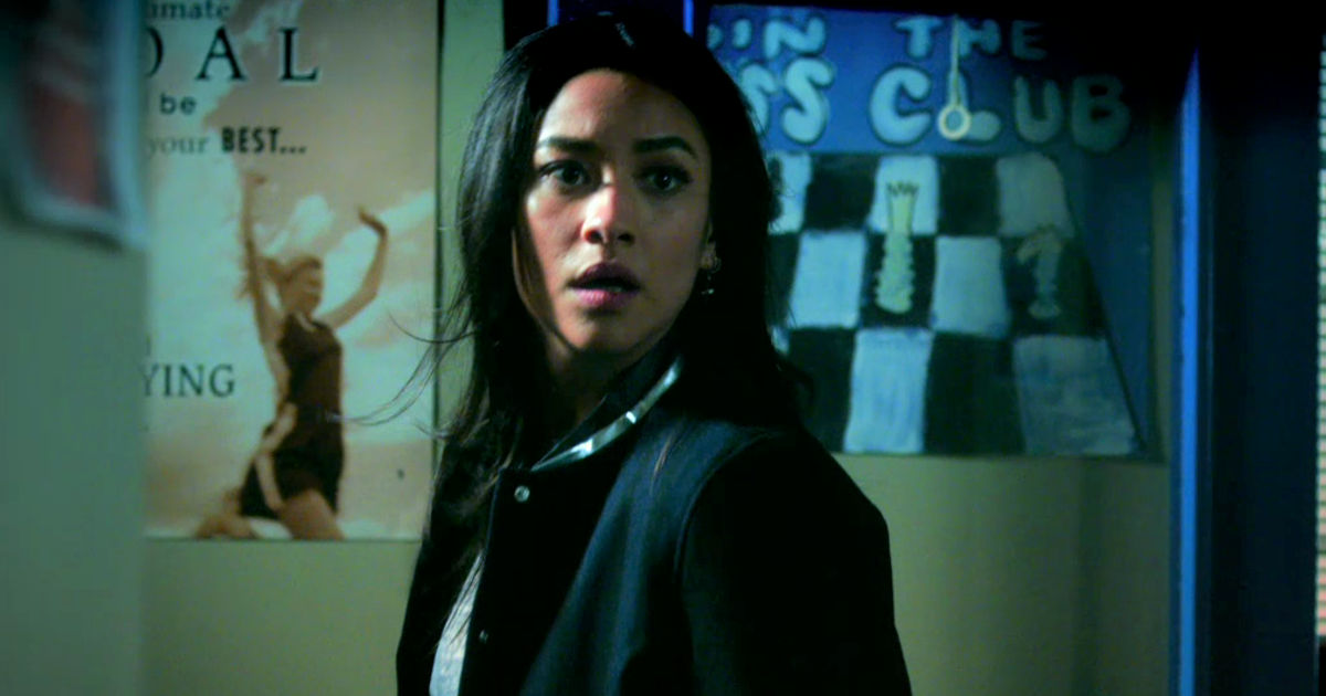 Pretty Little Liars - Stop What You're Doing And Watch The Brand New Trailer For Season 7B Right Now! - 1004
