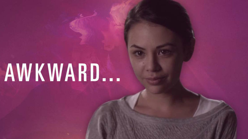 Pretty Little Liars - 8 Times We Weren't Sure If We Could Trust Mona In Episode 50! - Thumb