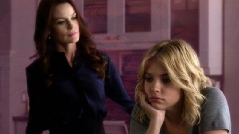 Pretty Little Liars - 8 Of The Worst Ways Hanna Dealt With Her Breakup In Episode 52! - Thumb