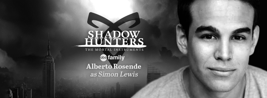 Shadowhunters - Shadowhunters Facebook Covers to Trick Out Your Profile - 1005