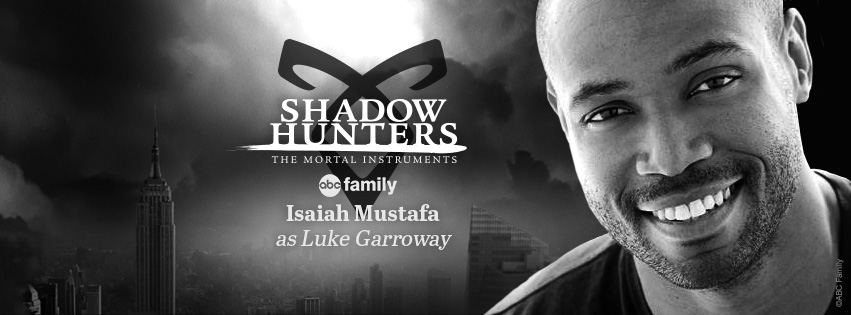 Shadowhunters - Shadowhunters Facebook Covers to Trick Out Your Profile - 1004